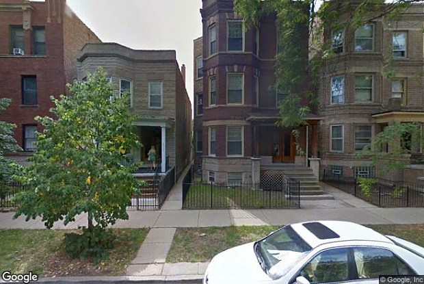 3714 North Racine Avenue - 3714 North Racine Avenue, Chicago, IL 60613