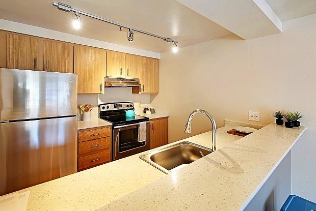Townside Flats - 7910 170th Pl NE, Redmond, WA 98052