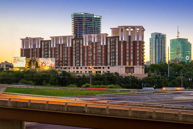The Alexan - 3333 Harry Hines Blvd, Dallas, TX 75201