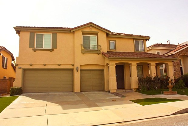 16292 Davinci Drive - 16292 Davinci Drive, Chino Hills, CA 91709