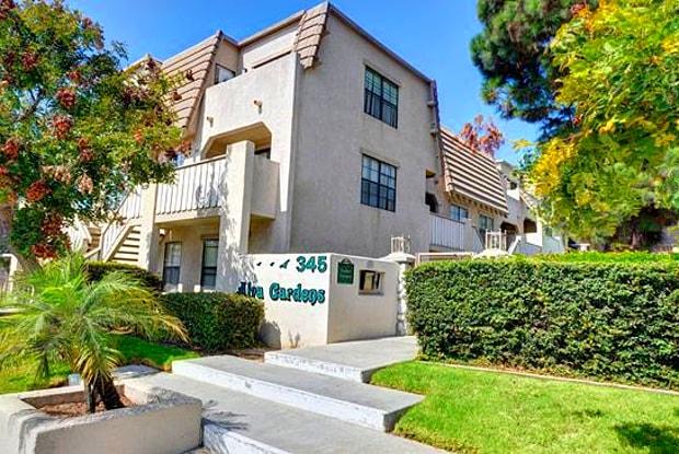 Alva Gardens - 345 K St, Chula Vista, CA 91911