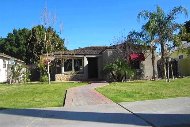 617 S 7 AVE - 617 S 7th Ave, Yuma, AZ 85364