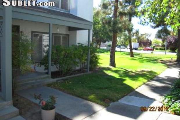 891 Cabot Ln - 891 Cabot Lane, Foster City, CA 94404