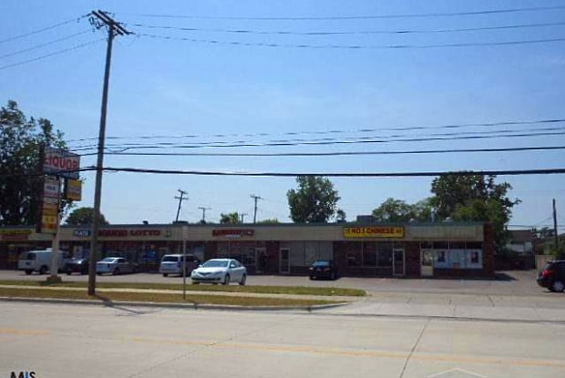 17723 Frazho - 17723 Frazho Road, Roseville, MI 48066
