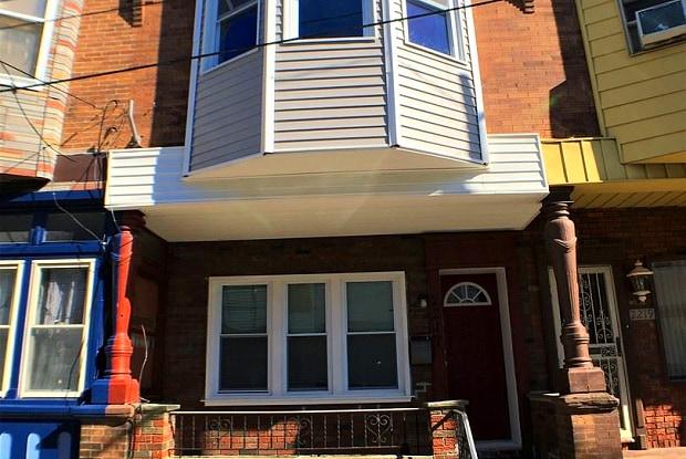 2217 Croskey Street - 2217 South Croskey Street, Philadelphia, PA 19145