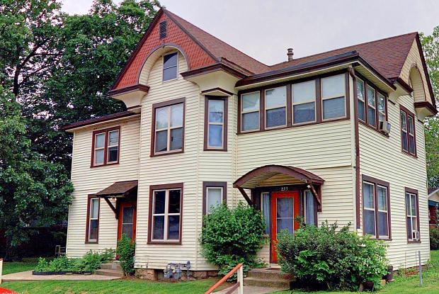 237 E Duncan St - 237 East Duncan Street, Columbus, OH 43202