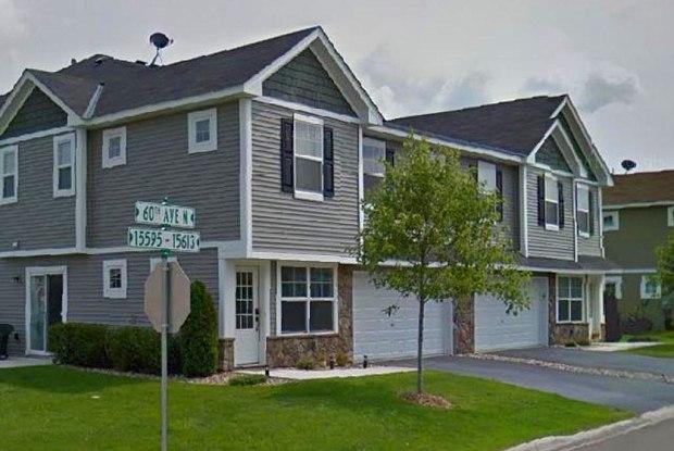 15611 60th Avenue N - 15611 60th Avenue North, Plymouth, MN 55446