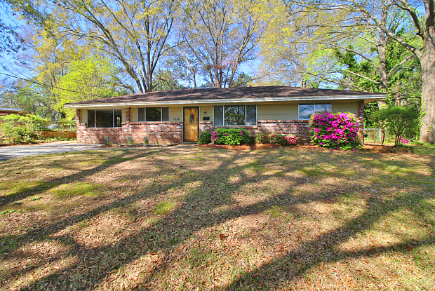 3620 Willow Lane Dr - 3620 Willow Lane Drive, Montgomery, AL 36109