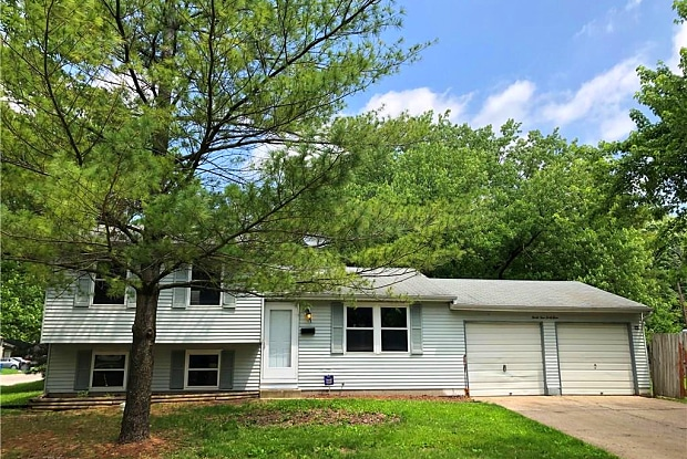 3441 Alpine Place - 3441 Alpine Place, Indianapolis, IN 46226