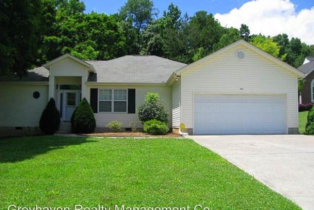 1441 Jenkins Rd. - 1441 Jenkins Road, Chattanooga, TN 37421