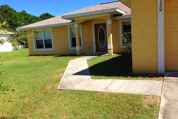 1120 Savannah Street - 1120 Savannah St SE, Palm Bay, FL 32909