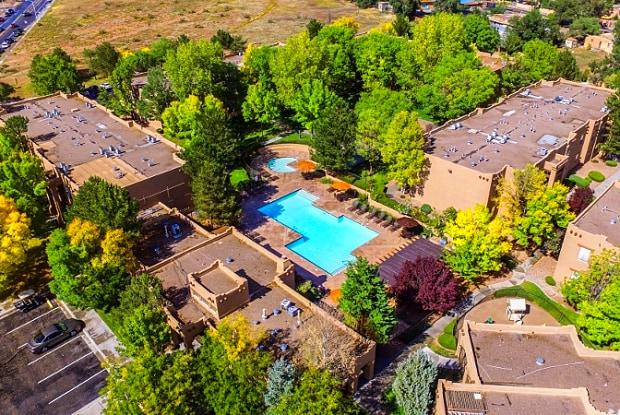 Talavera Apartments - 4129 South Meadows Rd, Santa Fe, NM 87507