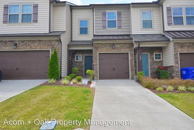 226 Rubrum Drive - 226 Rubrum Drive, Hillsborough, NC 27278