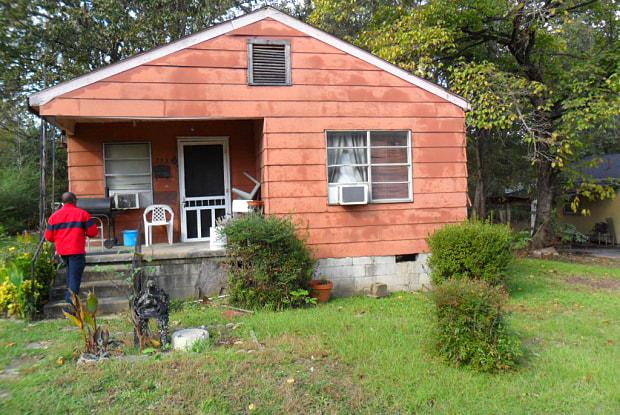3535 Mosley Avenue - 3535 Mosley Avenue, Jackson, MS 39213
