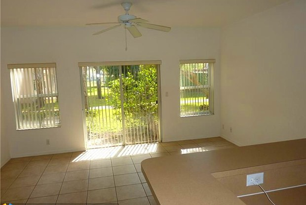 3360 NW 29th Ct - 3360 Northwest 29th Court, Lauderdale Lakes, FL 33311