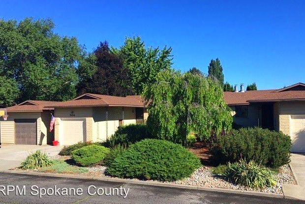 5412 W Navaho Ave - 5412 West Navaho Avenue, Spokane, WA 99208