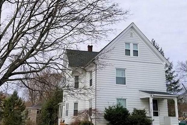 62 Cottage Street - 62 Cottage Street, Hudson, MA 01749
