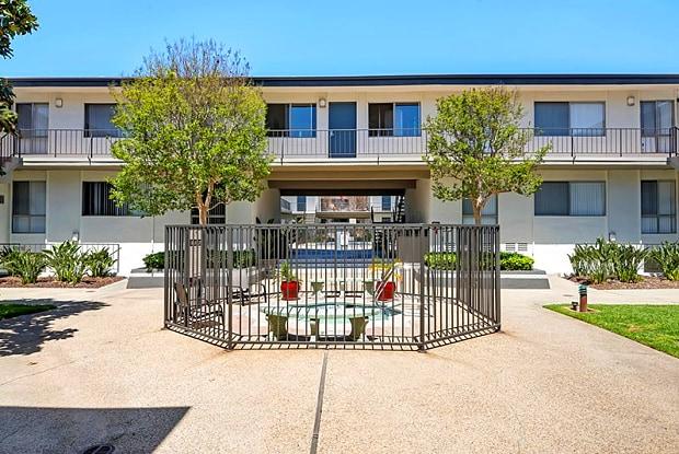 Tuscany Villas Apartments Torrance Ca Apartments For Rent