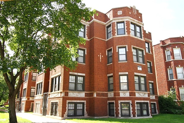 7956 S Eberhart Ave - 7956 S Eberhart Ave, Chicago, IL 60619
