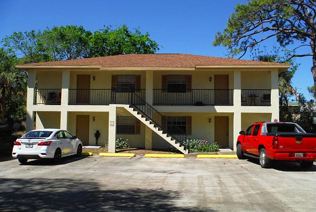 221 Knox Mc Rae Drive - 221 Knox McRae Dr, Titusville, FL 32780