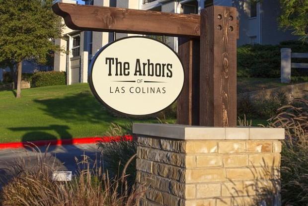 Arbors Of Las Colinas - 1000 San Jacinto Dr, Irving, TX 75063