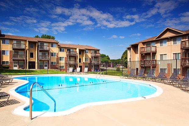 Briarwood by Broadmoor - 9434 U Ct, Omaha, NE 68127