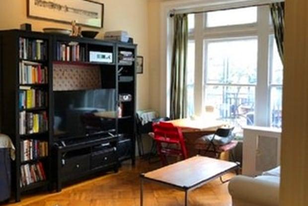 119 MONTAGUE STREET - 119 Montague Street, Brooklyn, NY 11201