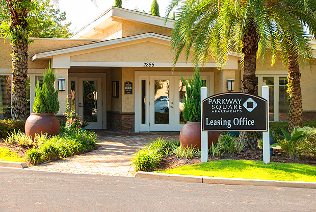 Parkway Square - 2855 Apalachee Pkwy, Tallahassee, FL 32301