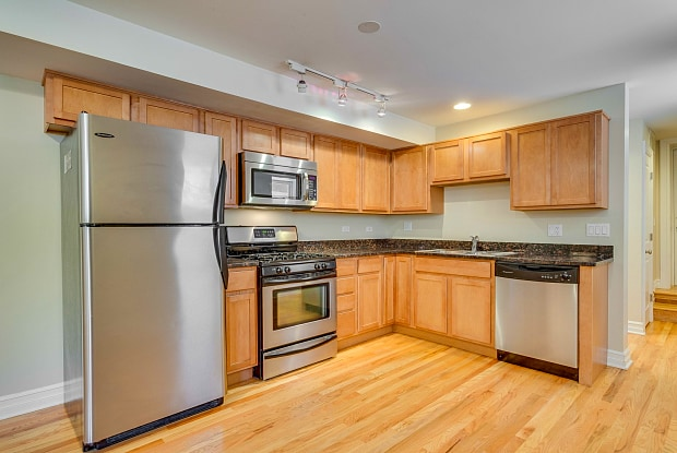 2215 West Foster Avenue - 2215 West Foster Avenue, Chicago, IL 60625