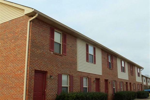 113 Coyote Court - 113 Coyote Court, Clarksville, TN 37043