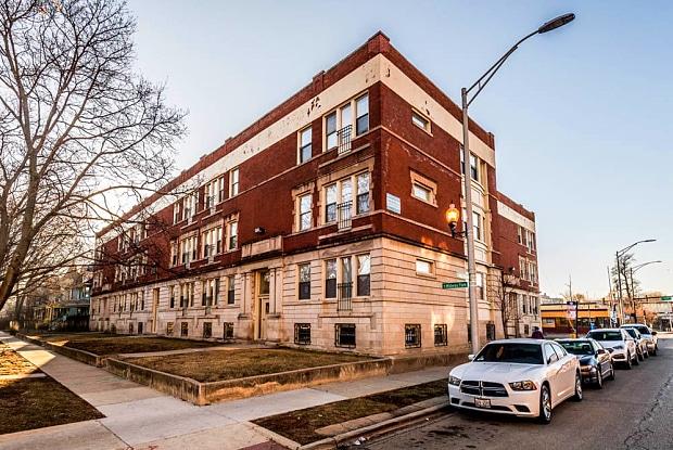 447 N Austin - 447 N Austin Blvd, Chicago, IL 60644