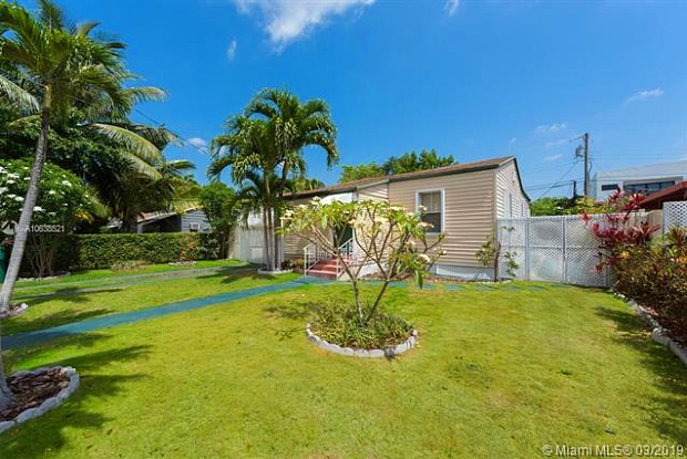 3751 SW 28th St - 3751 Southwest 28th Street, Miami, FL 33134