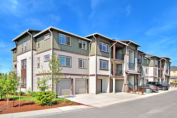 Mill Creek Meadows - 13315 45th Avenue Southeast, Mill Creek, WA 98012