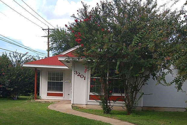 3201 LAKE INKS AVE - 3201 Lake Inks Avenue, Killeen, TX 76543