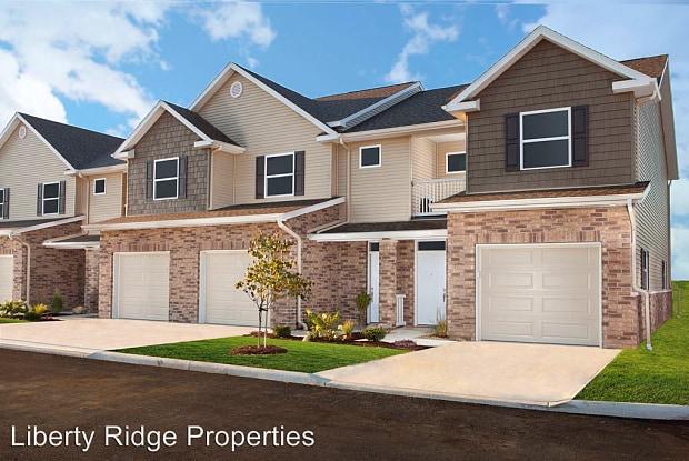 105 Valor Drive Building #4 - 105 Valor Dr, Findlay, OH 45840