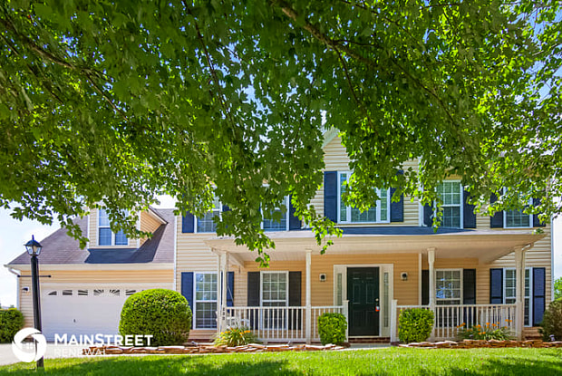133 Dovetail Drive - 133 Dovetail Dr, Mooresville, NC 28115
