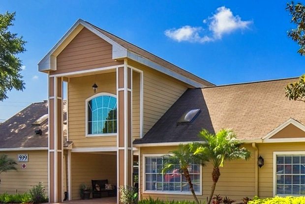 Central Parkway Altamonte Springs Fl Apartments For Rent