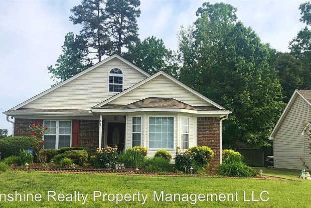 610 Quincy Court - 610 Quincy Ct, Graham, NC 27217