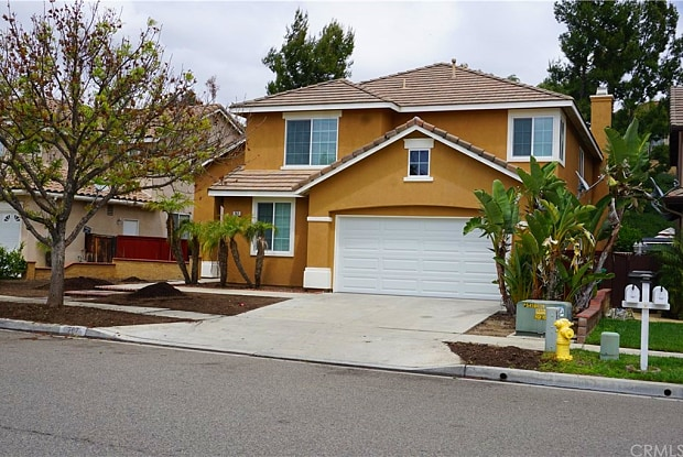 767 N Temescal Street - 767 North Temescal Street, Corona, CA 92879