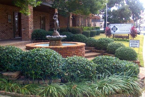 Three Fountains III - 1617 Fountain View Dr, Houston, TX 77057