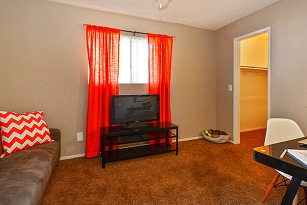 Enclave - 3274 W Ashlan Ave, Fresno, CA 93722