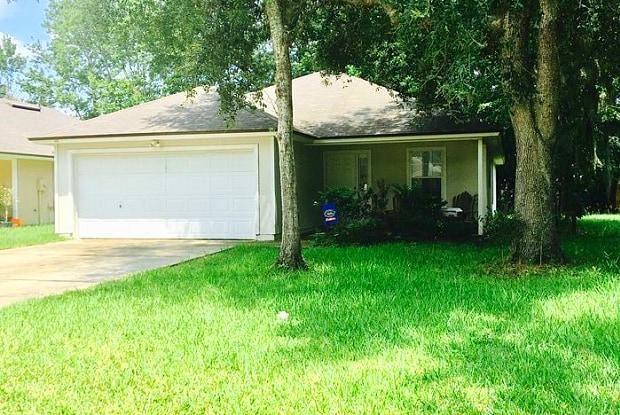 1412 Center Street - 1412 Center Street, Green Cove Springs, FL 32043