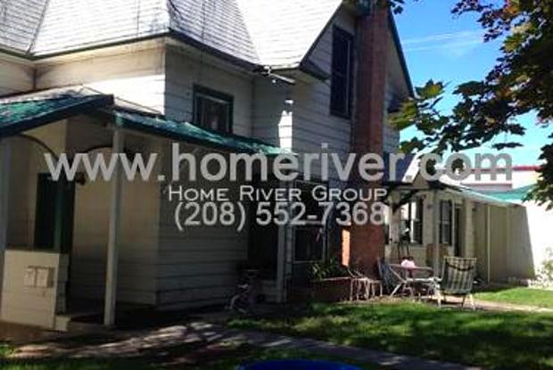 160 Pine St - 160 Pine Street, Idaho Falls, ID 83402