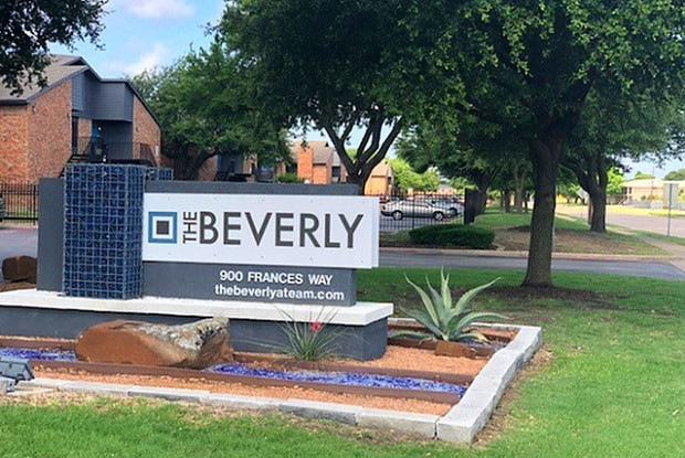The Beverly - 900 Frances Way, Richardson, TX 75081