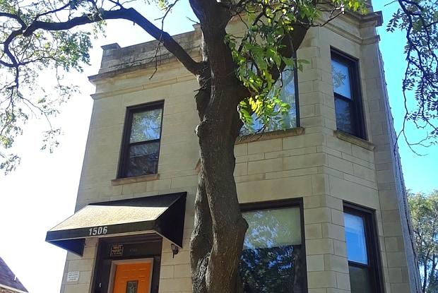 1506 South Springfield Avenue - 1506 South Springfield Avenue, Chicago, IL 60623