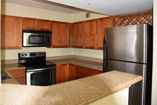 Borgata Condos - 4400 S Jones Blvd, Spring Valley, NV 89103