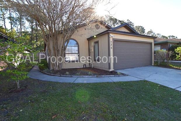735 Century Point Drive East - 735 Century Point Drive East, Jacksonville, FL 32216