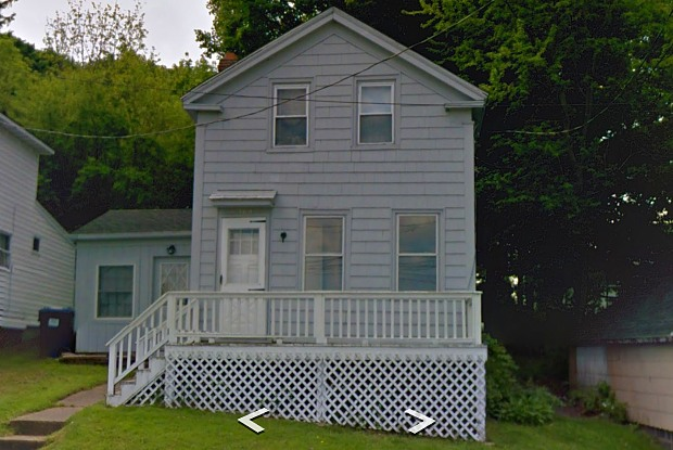 164 W. Schuyler St. - 164 West Schuyler Street, Oswego, NY 13126