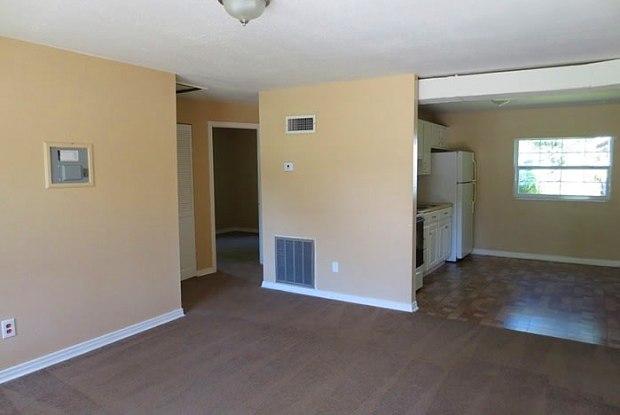 4224 North Sandalwood Circle - 4224 E Sandalwood Cir N, Tampa, FL 33617
