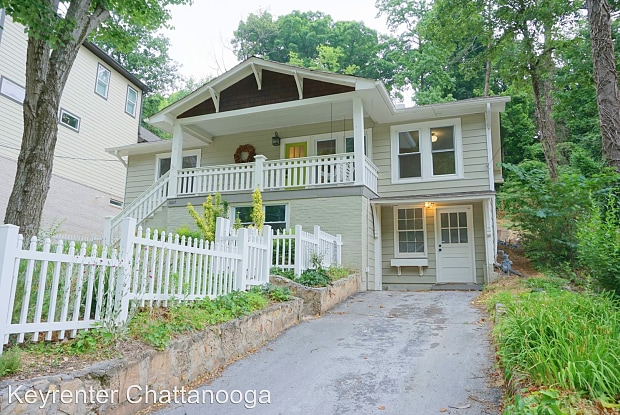 1007 Dartmouth St - 1007 Dartmouth Street, Chattanooga, TN 37405